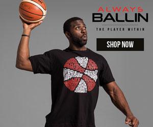 Always Ballin