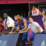 UK Sport Announces Funding Package for British Basketball