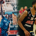Surrey Scorchers Sign Levi Noel & Josh Steel
