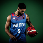 Where to Watch GB Online at EuroBasket 2017 in the UK