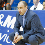Tony Garbelotto Confirmed as GB Senior Men Head Coach