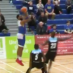 Malcolm Riley Hits Game Winner! Hoopsfix BBL Top 10 Plays – Week 2