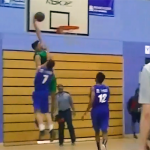 Edoardo Del Cadia Serves Up A Poster, EABL Top 10 Plays – Week 3