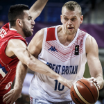 Great Britain Senior Men's Squad for Upcoming World Cup Qualifiers Announced