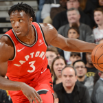OG Anunoby Remains Undecided on Representing GB