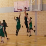 George Iliev Finishes Dunk Past Defenders, EABL Top 10 Plays – Week 5