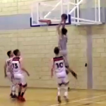 George Iliev Dominates Both Ends, EABL Top 10 Plays – Week 6