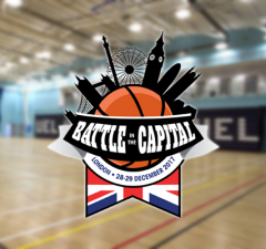Battle in the Capital Basketball Tournament