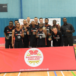 Hemel Storm Claim Historic National Cup Triumph