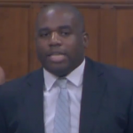 Watch David Lammy's Impassioned Speech on Basketball at Parliament Funding Debate