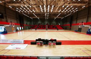 Essex Sport Arena