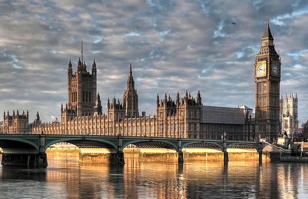 Houses of Parliament basketball debate