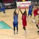 Mackey McKnight Forces OT For Sheffield! Hoopsfix BBL Top 10 Plays – Week 20