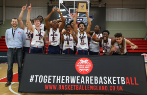 Alec Reed Academy 2018 ABL Champions