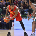Ovie Soko Helps UCAM Murcia Into Champions League Last Eight