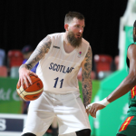 Scotland Edge Out Nigeria to Reach Semi-Finals, Guaranteed Shot at Medal