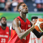 England Overcome Cameroon to Advance at 2018 Commonwealth Games