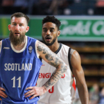 Scotland Overcome England in Commonwealth Games Opener