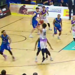 Justin Robinson Hits Game-Winning Shot Against Sheffield! Hoopsfix BBL Top 10 Plays – Week 28