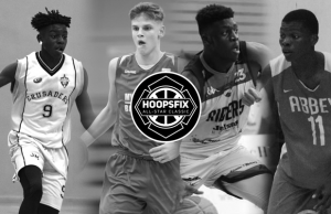 Hoopsfix All-Star Classic 2018 Underclassmen
