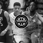 LIVE STREAM: 2018 Hoopsfix All-Star Classic Class of 2018 Game (4:40pm)