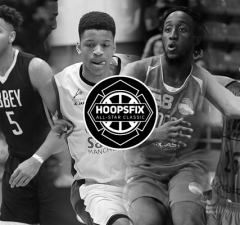 Hoopsfix All-Star Classic Class of 2018 Game