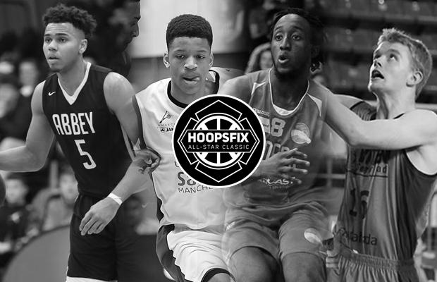 Hoopsfix All-Star Classic Class of 2018 Game
