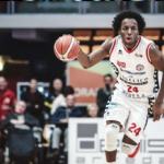 Carl Wheatle Re-Signs with Biella