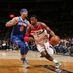 Washington Wizards to Face New York Knicks at NBA London 2019