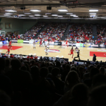 Leicester Riders Apply to Join Basketball Champions League