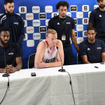 Clark, GB Players Release Statement Condemning Basketball's Leadership