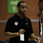 Junior Williams Announced as London City Royals Head Coach