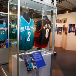 'NBA Crossover' Exhibition Returns to London in August
