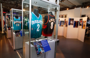 NBA Crossover Exhibition London