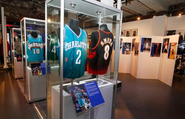 NBA Crossover Exhibition London