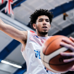 GB U18s Defeated by Italy in Opening Game in Italy
