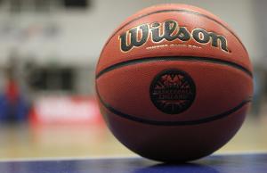 Wilson Basketball England
