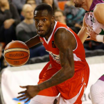 Ashley Hamilton Signs with BBL Newcomers London City Royals