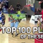 BBL Top 100 Plays of the 2017/18 Season!
