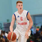 Hildreth's Free Throw Sees GB Under-16s Past Portugal