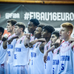 Short-Handed GB Unable to Overcome Russia in U16 Quarter-Finals