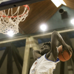 LIVE STREAM: Deng Top 50 Camp All-Star Game (5:00pm)