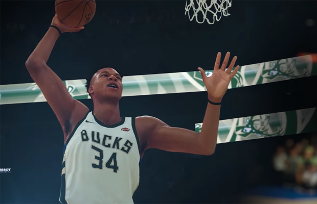 NBA 2K19 Gameplay