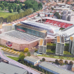 Bristol Flyers Reveal Plans for 4000-Seat Arena as Part of £100m Development