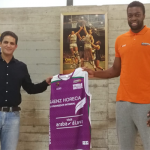 Kingsley Okoroh Signs Rookie Deal in Spain