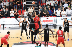 Leicester Riders BCL