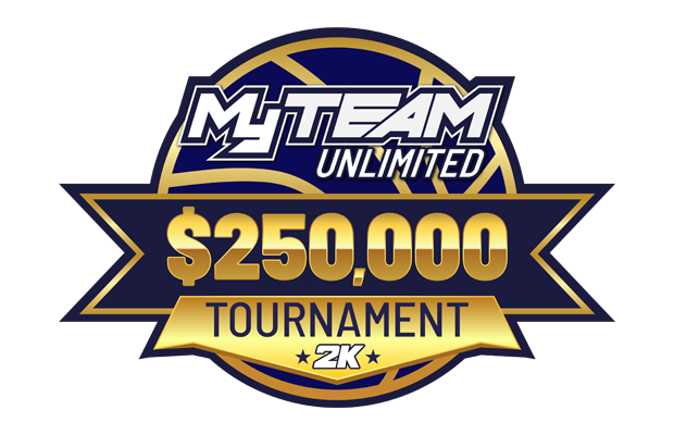 NBA 2K $250,000 Tournament