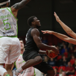Leicester Riders Competitive in Opening FIBA Europe Cup Defeat