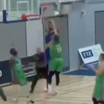 Sol Rolls-Tyson Serves Up Poster – Hoopsfix Top 10 Plays, Pre-Season 2018