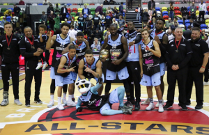 Surrey Scorchers All-Stars Championship